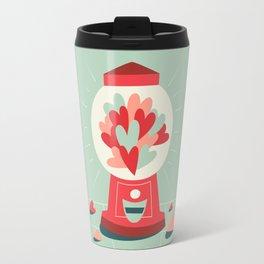 Sweet Love Travel Mug