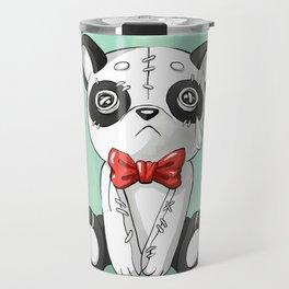 Panda Doll Travel Mug