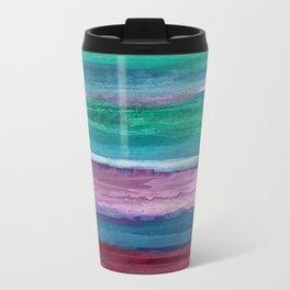 Different Strokes Travel Mug
