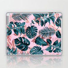 Tropical Garden III Laptop & iPad Skin
