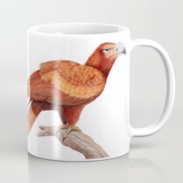 Wedged-tailed Eagle Coffee Mug