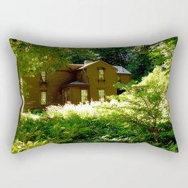 Orchard House Rectangular Pillow