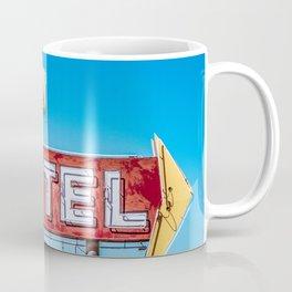 La-Mesa Motel Coffee Mug