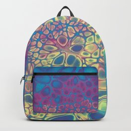 Fluid Color Backpack