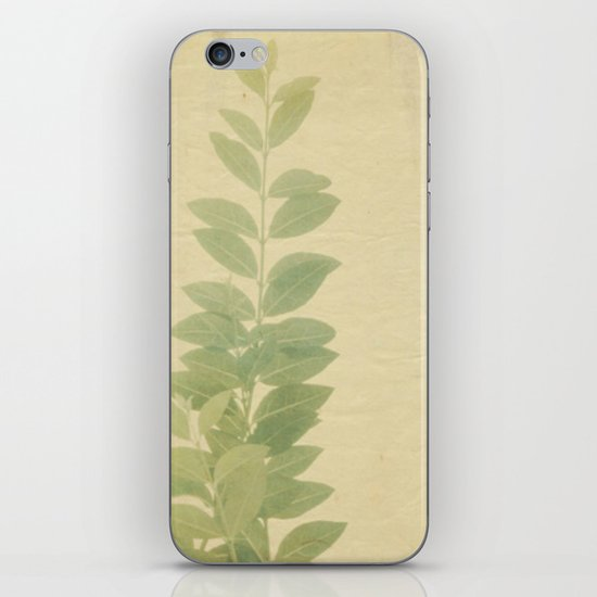 Because Sometimes You Just Know What Is  Right iPhone & iPod Skin