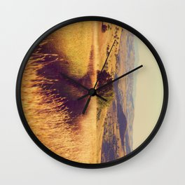 Dream it for your Dreams Wall Clock