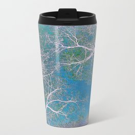 The Fairy Forest  Travel Mug