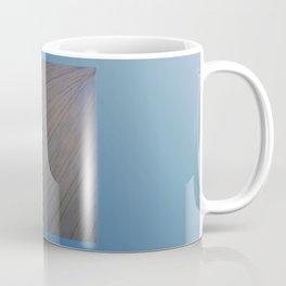 Menses 85: Menstrual Minstrel Coffee Mug