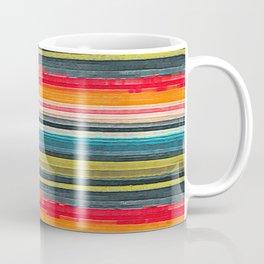 bahía stripes Coffee Mug