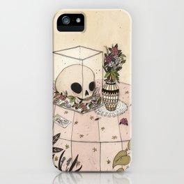 Skull iPhone Case