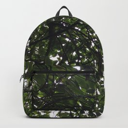Umbrella Tree Backpack
