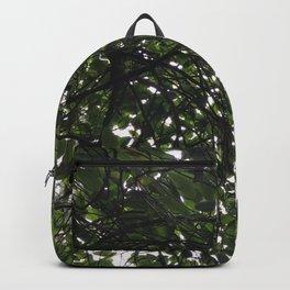 Umbrella Tree Backpack