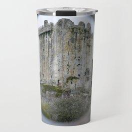 Blarney Castle - Ireland Travel Mug
