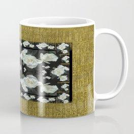 Roses for Peace Coffee Mug