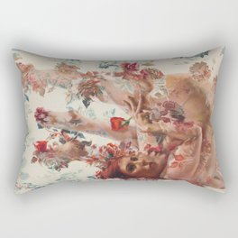 Europeana Rectangular Pillow