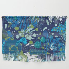 WATER YOU TALKING ABOUT? Wall Hanging