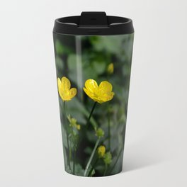 Buttercups Number 1 Travel Mug