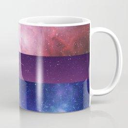 Space Bi Coffee Mug