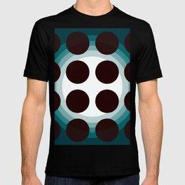 Pattern / GFTpattern034 / Dots T-shirt