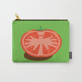 Tomato Guy Carry-All Pouch