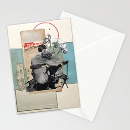 The High Stationery Cards