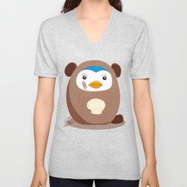N°1 - Perfect Disguise Unisex V-Neck