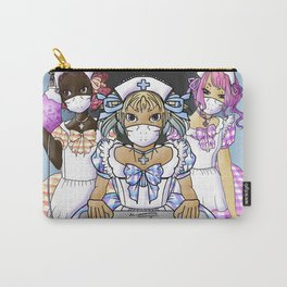 Its an Emergency! Carry-All Pouch