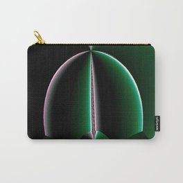 Spacetime   (A7 B0081) Carry-All Pouch
