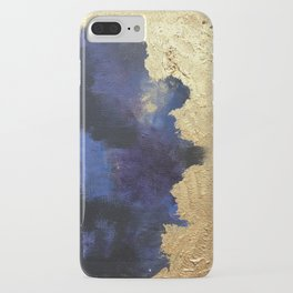 Grasping the Light iPhone Case