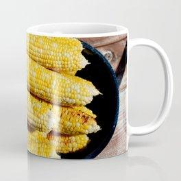 Sweet Corn Coffee Mug