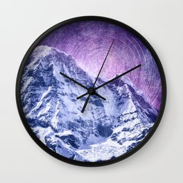 Another Sky Wall Clock