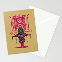 Ace, the Creator Stationery Cards