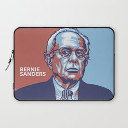Feel the Bern Laptop Sleeve