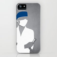 Anesthesiology Slim Case iPhone (5, 5s)