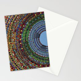 Aztec Candy Stationery Cards