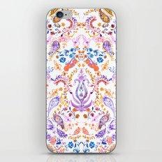 Paisley Dreamer  iPhone & iPod Skin