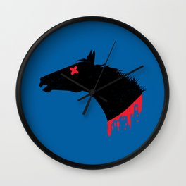 an offer you can't refuse Wall Clock