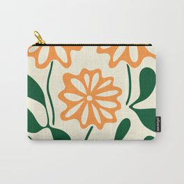 Flower03  Carry-All Pouch