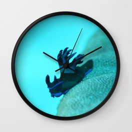 On an adventure Wall Clock