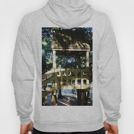 Tree house @ Aguadilla 3 Hoody