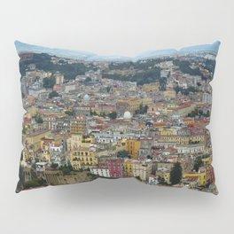 Napoli view Pillow Sham