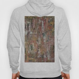 Abstract painting 139 Hoody