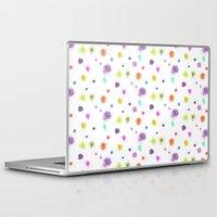 nori Laptop & iPad Skins featuring NORI by LAUREN WALKER