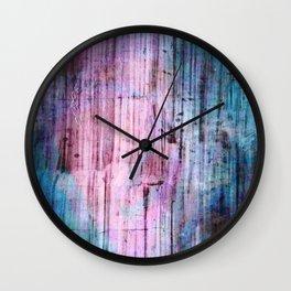 Abalone Mermaid Shell Wall Clock