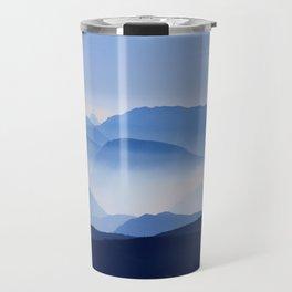 Mountain Shades Travel Mug