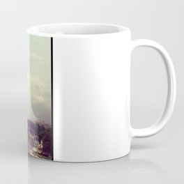 Summer in Paris Coffee Mug