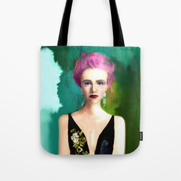 Bolder Beauty Tote Bag