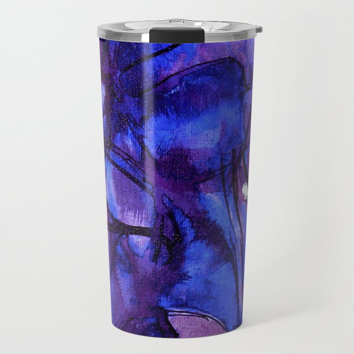 Smoke Travel Mug