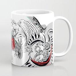 mother frida Coffee Mug