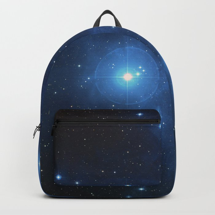Star Struck - Pleiades Backpack